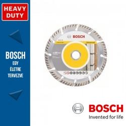 Bosch Standard for Universal gyémánt vágótárcsa sarokcsiszolókhoz 180 x 2,4 mm, 22,23 mm