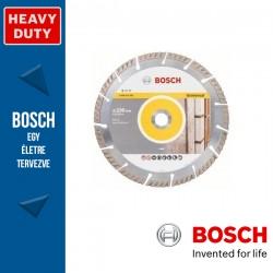 Bosch Standard for Universal gyémánt vágótárcsa sarokcsiszolókhoz 230 x 2,6 mm, 22,23 mm