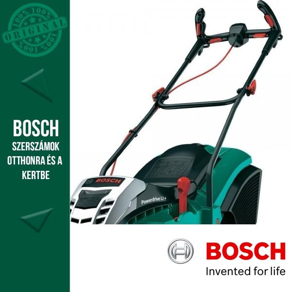 Bosch Rotak 43 LI Vezeték nélküli fűnyíró (1 akkuval)