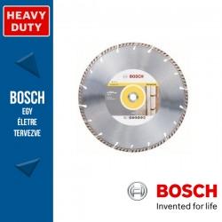 Bosch Standard for Universal gyémánt vágótárcsa egyéb gépekhez 350 x 3,3 mm, 20 mm