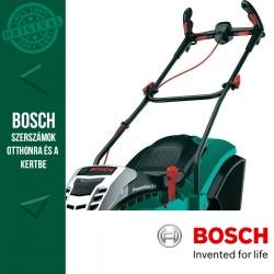 Bosch Rotak 43 LI Vezeték nélküli fűnyíró (2 akkuval)