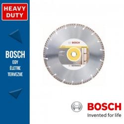 Bosch Standard for Universal gyémánt vágótárcsa egyéb gépekhez 350 x 3,3 mm, 25,4 mm