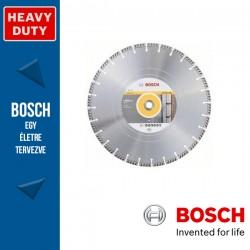 Bosch Standard for Universal gyémánt vágótárcsa egyéb gépekhez 400 x 3,2 mm, 20 mm