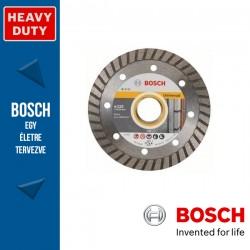 Bosch Standard for Universal Turbo gyémánt vágótárcsák sarokcsiszolókhoz 115 x 2,0 mm, 22,23 mm