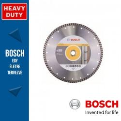 Bosch Standard for Universal Turbo gyémánt vágótárcsa egyéb gépekhez 300 x 3,0 mm, 20/25,4 mm