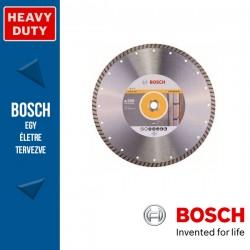 Bosch Standard for Universal Turbo gyémánt vágótárcsa egyéb gépekhez 350 x 3,0 mm, 20/25,4 mm
