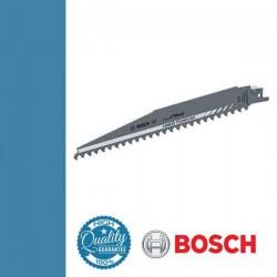 S 1Bosch 42 KHM Speed for Wood keményfém fogazású szablyafűrészlap