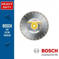 Bosch Best for Universal gyémánt vágótárcsa egyéb gépekhez 350 x 3,3 mm, 25,4 mm