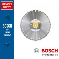 Bosch Best for Universal gyémánt vágótárcsa egyéb gépekhez 450 x 3,3 mm, 25,4 mm
