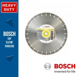 Bosch Best for Universal gyémánt vágótárcsa egyéb gépekhez 400 x 3,3 mm, 20/25,4 mm