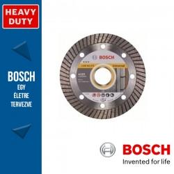 Bosch Best for Universal Turbo gyémánt vágótárcsa 115 x 2,2 mm, 22,23 mm