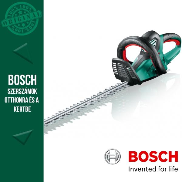 Bosch AHS 65-34 Sövénynyíró