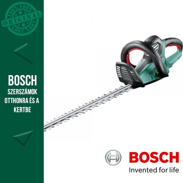 Bosch AHS 70-34 Sövénynyíró
