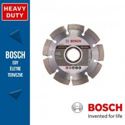 Bosch Standard for Abrasive gyémánt vágótárcsa sarokcsiszolókhoz 115 x 1,6 mm, 22,23 mm