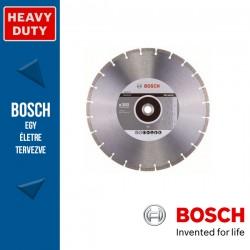 Bosch Standard for Abrasive gyémánt vágótárcsa egyéb gépekhez 350 x 2,8 mm, 20/25,4 mm