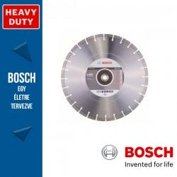 Bosch Standard for Abrasive gyémánt vágótárcsa egyéb gépekhez 400 x 3,2 mm, 20/25,4 mm