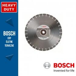 Bosch Best for Abrasive gyémánt vágótárcsa egyéb gépekhez 450 x 3,6 mm, 25,4