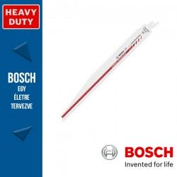 Bosch S 1167 XHM Endurance for Wood and Metal Demolition keményfém fogazású szablyafűrészlap 1db