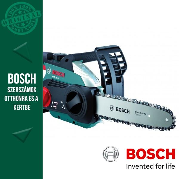 Bosch G AKE 30 LI Akkus láncfűrész