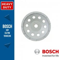 Bosch Standard for Concrete gyémánt fazékkorong 180×22,23×5
