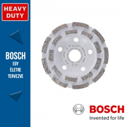 Bosch Expert for Concrete gyémánt fazékkorong Long Life 125 x 22.23 x 5 mm