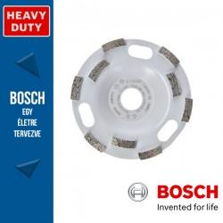 Bosch Expert for Concrete High Speed gyémánt fazékkorong 125 x 22.23 x 5 mm