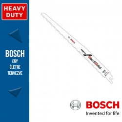 Bosch S 1111 DF Heavy for Wood and Metal szablyafűrészlap 2db