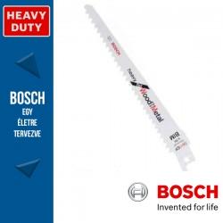 Bosch S 611 DF Heavy for Wood and Metal szablyafűrészlap 2db