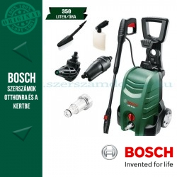 Bosch AQT 35-12 Autómosó készlet