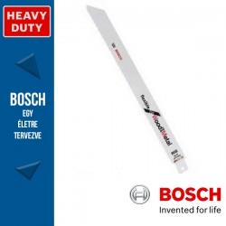 Bosch S 1122 HF Flexible for Wood and Metal szablyafűrészlap 100db