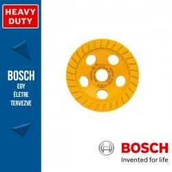 Bosch Best for Universal Turbo gyémánt fazékkorong 50 g/mm, 125 x 22,23 x 5 mm