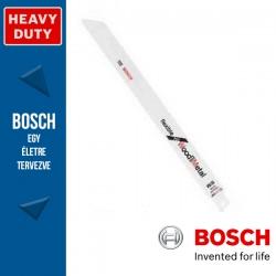 Bosch S 1122 HF Flexible for Wood and Metal szablyafűrészlap 5db