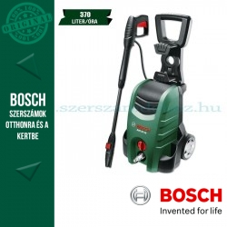 Bosch AQT 37-13 Magasnyomású mosó