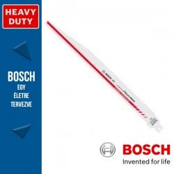 Bosch S 1256 XHM Progressor for Wood and Metal keményfém fogazású szablyafűrészlap 1db