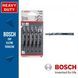 Bosch Szúrófűrészlap T 119 B Basic for Wood - 5db