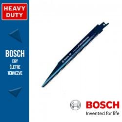 Bosch S 1157 CHM Endurance for Vehicle Rescue keményfém fogazású szablyafűrészlap 1db