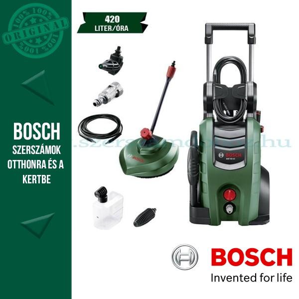 Bosch AQT 42-13 Magasnyomású mosó