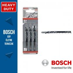 Bosch Szúrófűrészlap T 144 D Speed for Wood - 3db