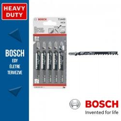 Bosch Szúrófűrészlap T 144 D Speed for Wood - 5db