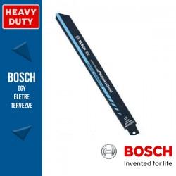 Bosch S 1022 EHM Endurance for Stainless Steel keményfém fogazású szablyafűrészlap 1db