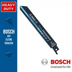 Bosch S 522 EHM Endurance for Stainless Steel keményfém fogazású szablyafűrészlap 1db