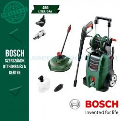 Bosch AQT 45-14X Magasnyomású mosó