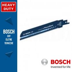 Bosch S 1255 CHM Endurance for Heavy Metal keményfém fogazású szablyafűrészlap 10db