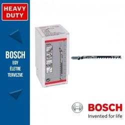 Bosch Szúrófűrészlap T 244 D Speed for Wood - 100db