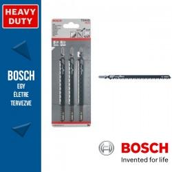 Bosch Szúrófűrészlap T 344 D Speed for Wood, 152 mm - 3db