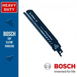 Bosch S 555 CHM Endurance for Heavy Metal keményfém fogazású szablyafűrészlap 1db