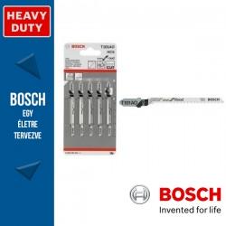 Bosch Szúrófűrészlap T 101 AO Clean for Wood - 5db