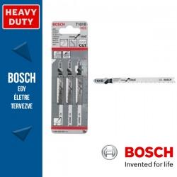 Bosch Szúrófűrészlap T 101 B Clean for Wood - 3db
