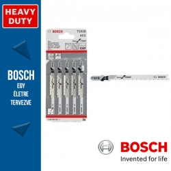 Bosch Szúrófűrészlap T 101 B Clean for Wood - 5db