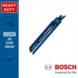 Bosch S 936 CHF Endurance for Heavy Metal szablyafűrészlap 5db